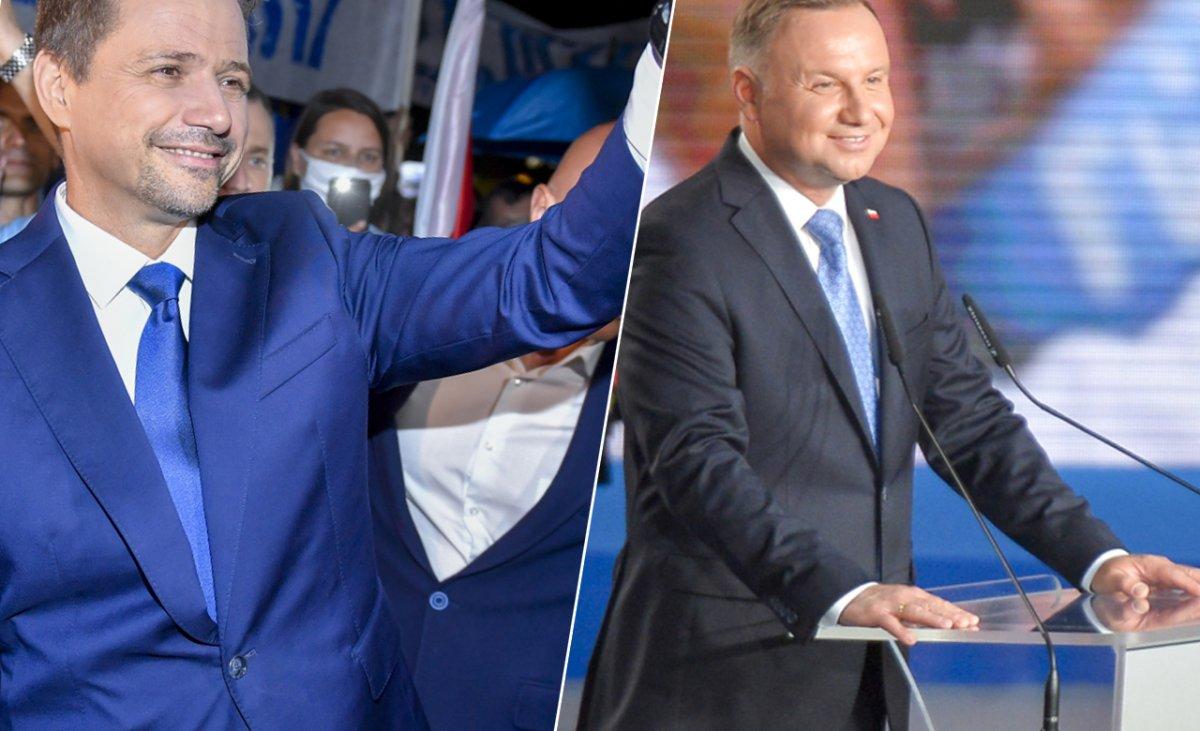 Jaki majątek ma Andrzej Duda i Rafał Trzaskowski? Znamy konkretne sumy! Kto ma większy kredyt?