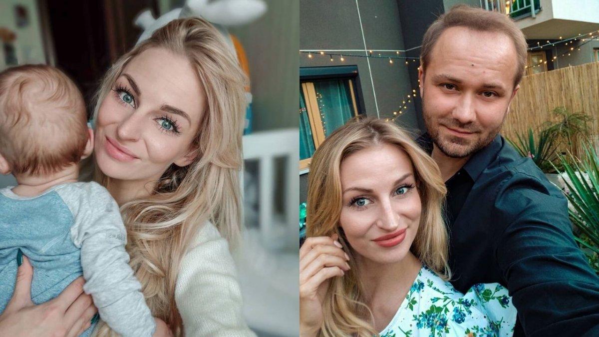"""Urodziny synka Anity i Adriana ze """"Ślubu od pierwszego wejrzenia"""". Jerzyk to już duży chłopak!"""