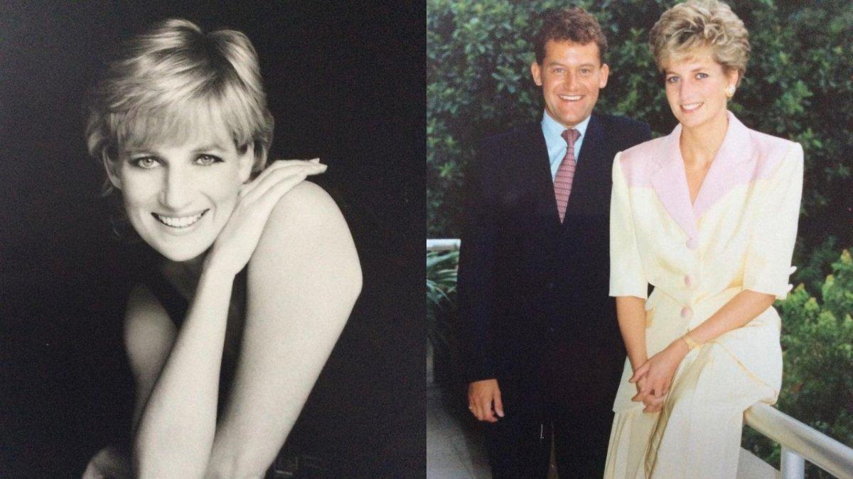 Jak mieszkała księżna Diana? Osobisty kamerdyner pokazał zdjęcia jej pięknej rezydencji