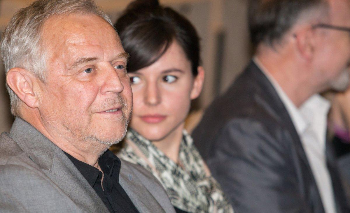 69-letni Marek Kondrat pokazał 2-letnią córeczkę. Fani zwrócili uwagę na jeden szczegół