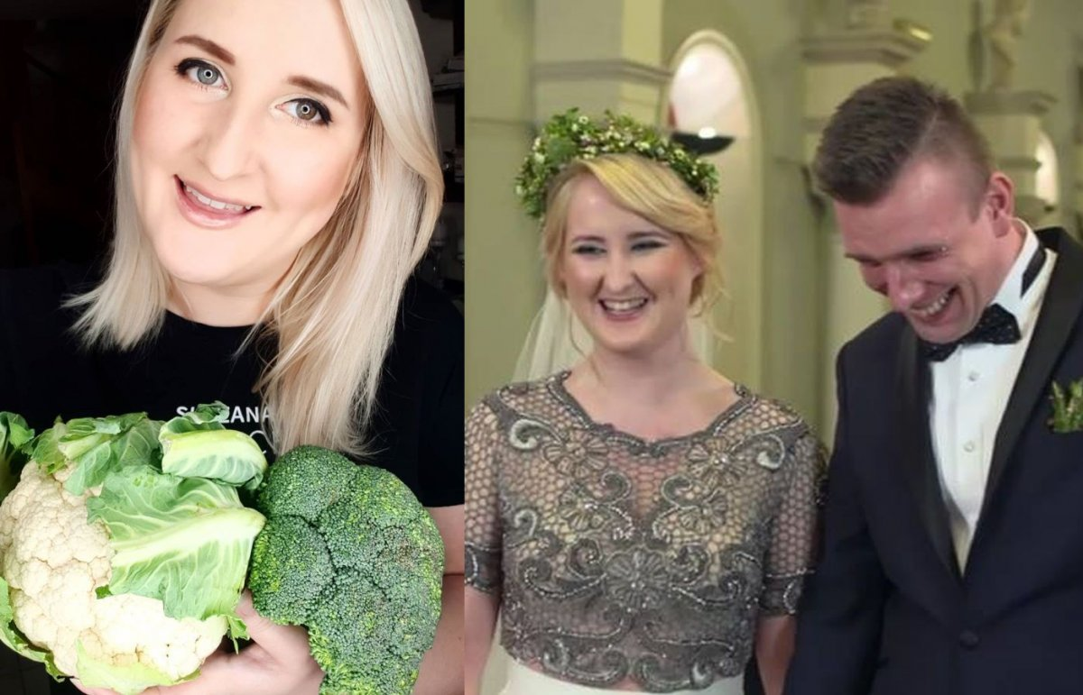 """Ania Wróbel ze """"Ślubu od pierwszego wejrzenia"""" pokazała siostrę bliźniaczkę! Podobna?"""