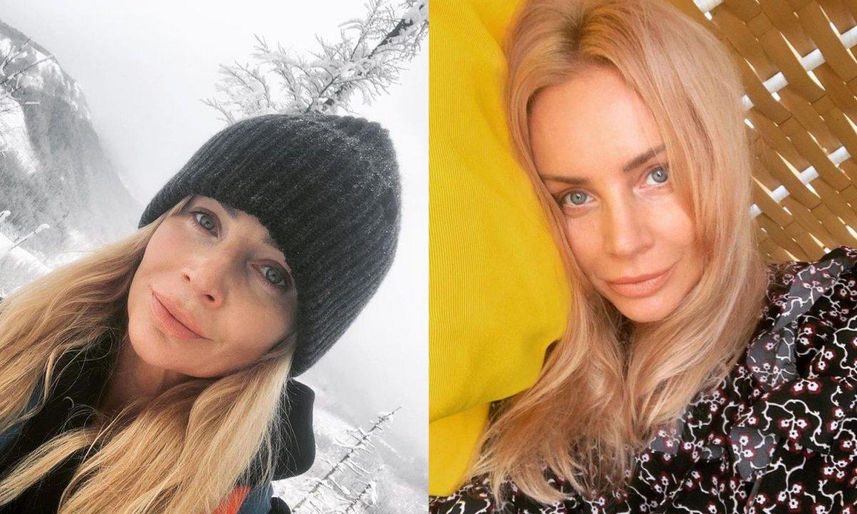 Agnieszka Woźniak-Starak na najnowszym zdjęciu. Internauci: Wyglądasz jak 18-latka!