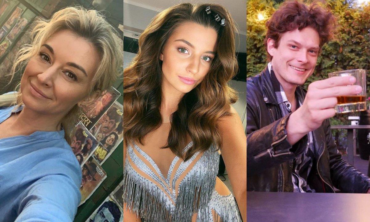 Dzień Dziecka 2020: Gwiazdy pokazują swoje zdjęcia z dzieciństwa. Adam Fidusiewicz przebił wszystkich!