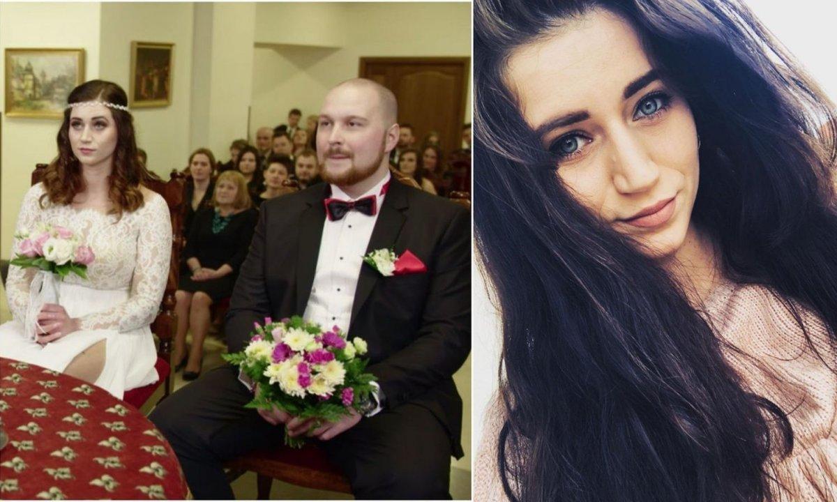 """Martyna ze """"Ślubu od pierwszego"""" pokazała nowego chłopaka! Fani w szoku"""