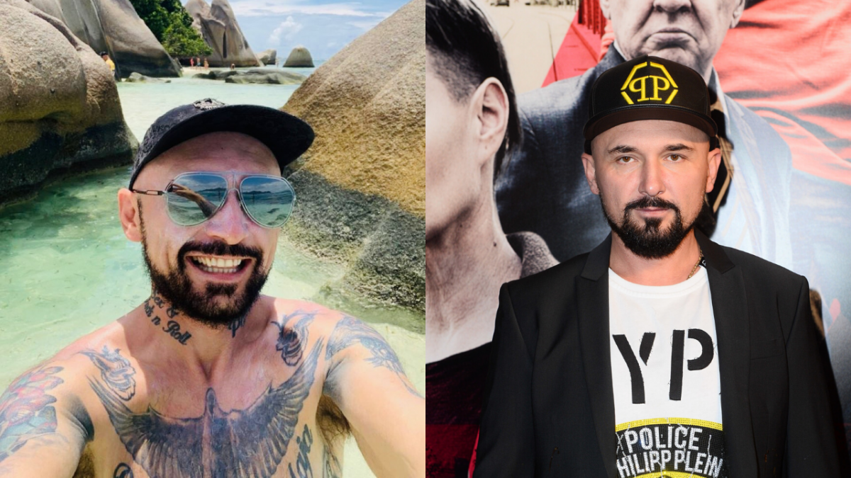 """""""Pętla"""": Patryk Vega pokaże sekstaśmy znanych osób? Reżyser chce ujawnić nazwiska polityków"""