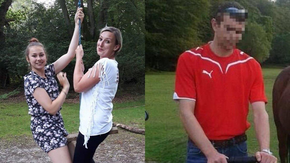 Tragedia w Wielkiej Brytanii. Polak oskarżony o morderstwo żony i córki
