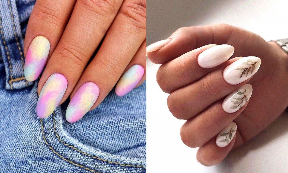 26 stylizacji manicure na lato i nie tylko! [GALERIA]