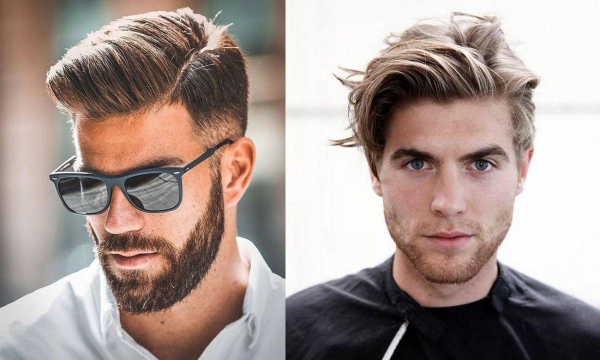 Modne fryzury męskie - katalog stylowych cięć na lato 2020