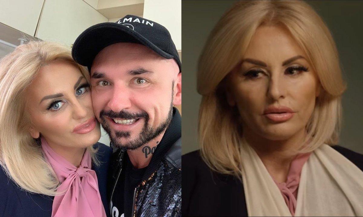 """Dagmara Kaźmierska w """"Pętli"""" Patryka Vegi! Fani zachwyceni grą Królowej Życia!"""