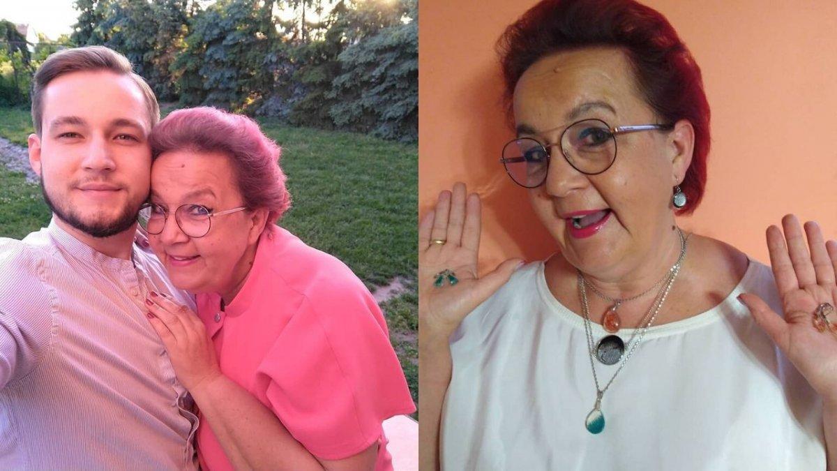 """Izabela Zeiske z """"Googlebox"""" chwali się mamą. Fani: """"Wyglądacie jak siostry!"""""""