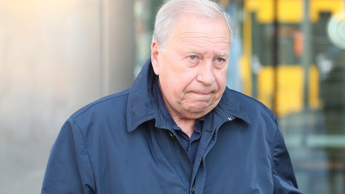 Jerzy Stuhr w ciężkim stanie trafił do szpitala