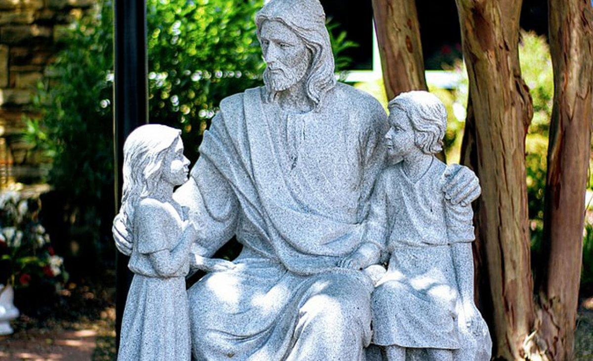 Jak naprawdę wyglądał Jezus? Naukowcy zdradzają Jego wizerunek. Zupełnie inaczej niż myślimy