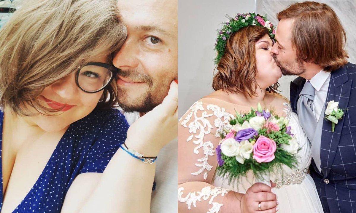 Dominika Gwit świętuje drugą rocznicę ślubu! Wstawiła niepublikowane wcześniej zdjęcia