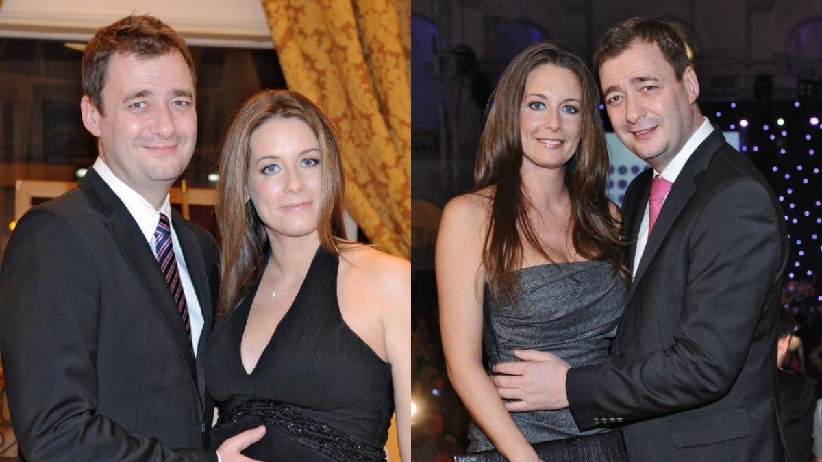 Małgorzata Rozenek wspiera byłego męża. Jacek Rozenek znalazł się w trudnej sytuacji finansowej