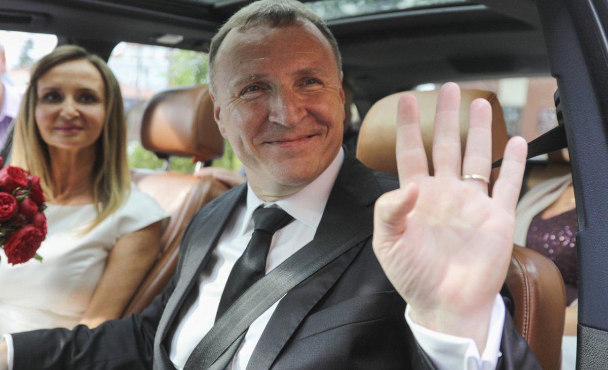 Jak wyglądał drugi ślub kościelny Jacka Kurskiego?! Wśród gości Jarosław Kaczyński. Mamy zdjęcia!