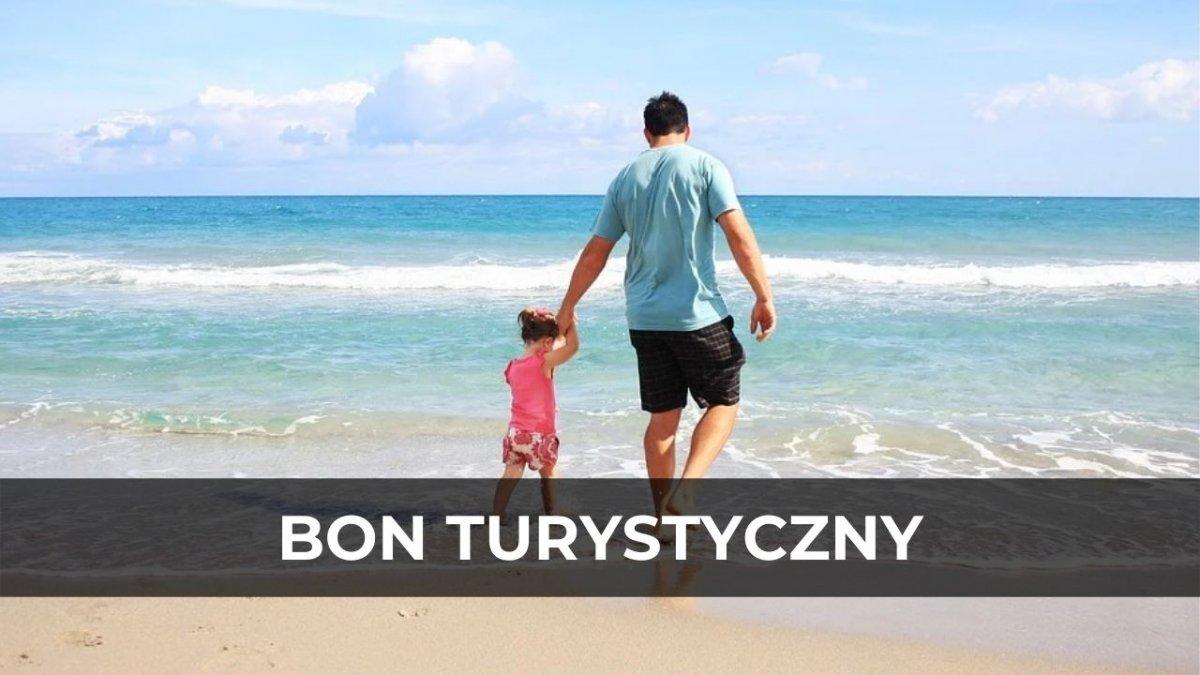 Bon turystyczny na wakacje: ZUS ostrzega przed oszustami. Nie dajcie się oszukać!