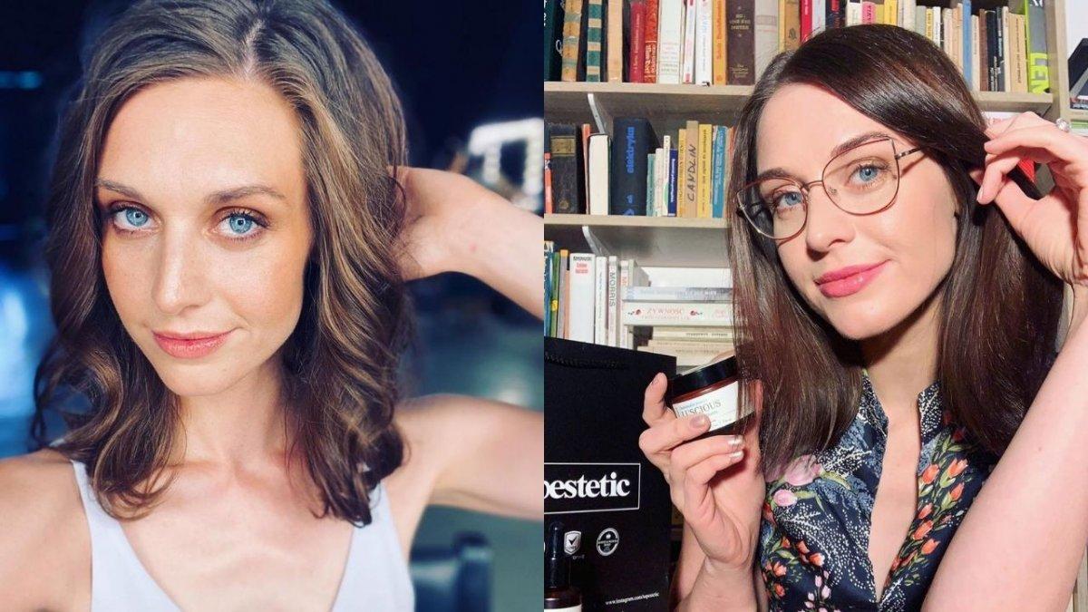"""Co stanie się w nowych odcinkach """"BrzydUli""""? Julia Kamińska przedstawiła serialowego synka!"""