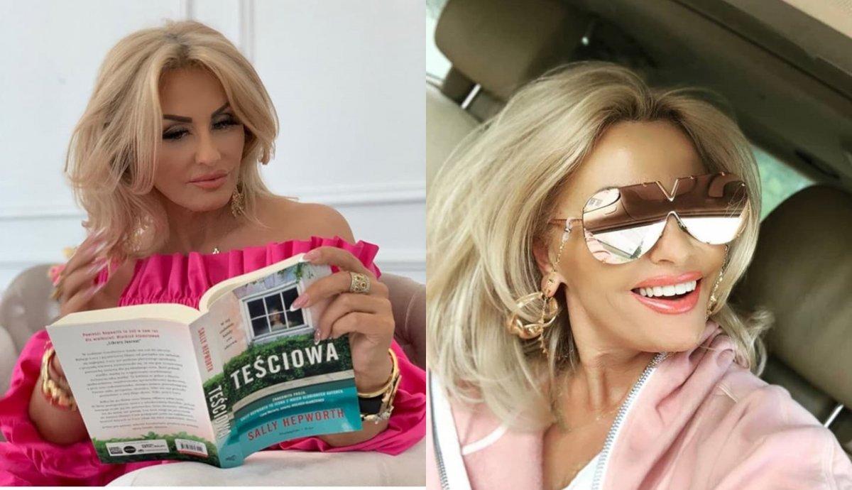 Dagmara Kaźmierska pokazała zdjęcie ze swoim sobowtórem. Ta kobieta jest do niej tak podobna, że można je pomylić!