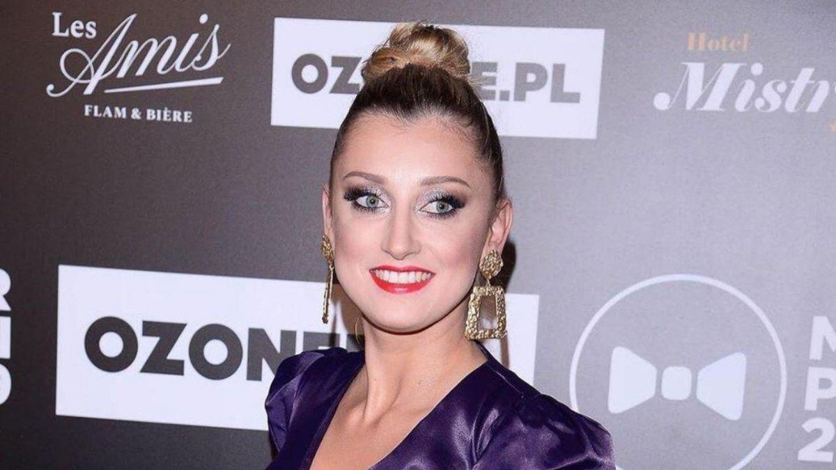 """Justyna Żyła wspomina sesję w """"Playboyu"""". Pokazała niepublikowane wcześniej zdjęcie"""