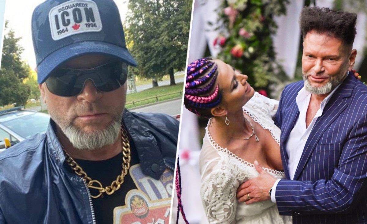 Takiej 1. rocznicy ślubu nie miała żadna znana para! Maja i Krzysztof Rutkowscy świętowali na bogato