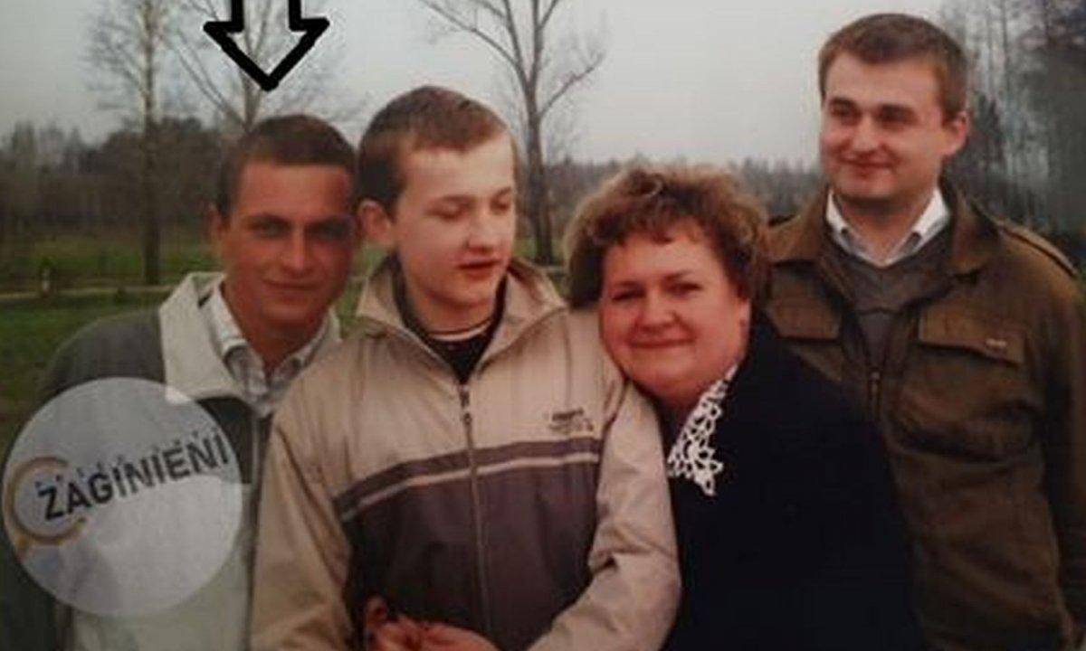 W polskim szpitalu zamieniono dzieci. Pani Elżbieta po 34 latach odnalazła biologicznego syna