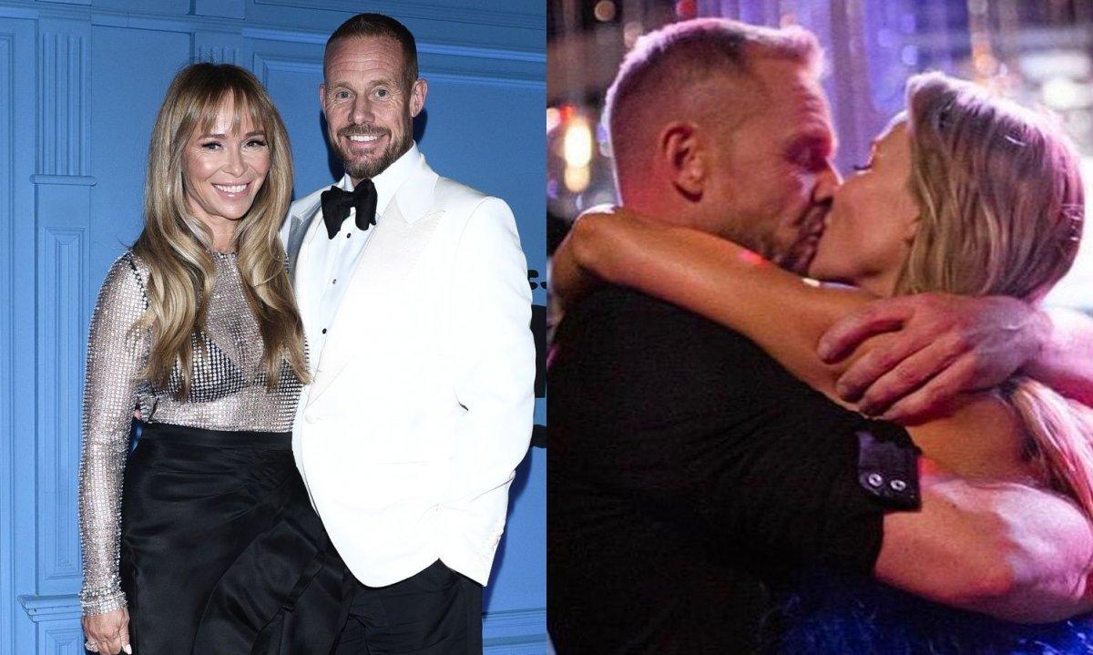 Joanna Przetakiewicz i Rinke Rooyens wzięli sekretny ślub! Do sieci wyciekło zdjęcie sukni ślubnej!