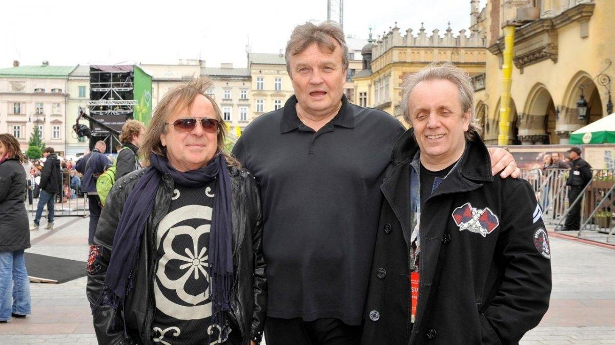 Afera z festiwalem w Opolu. Muzycy Budki Suflera są oburzeni decyzją TVP. Padły mocne słowa