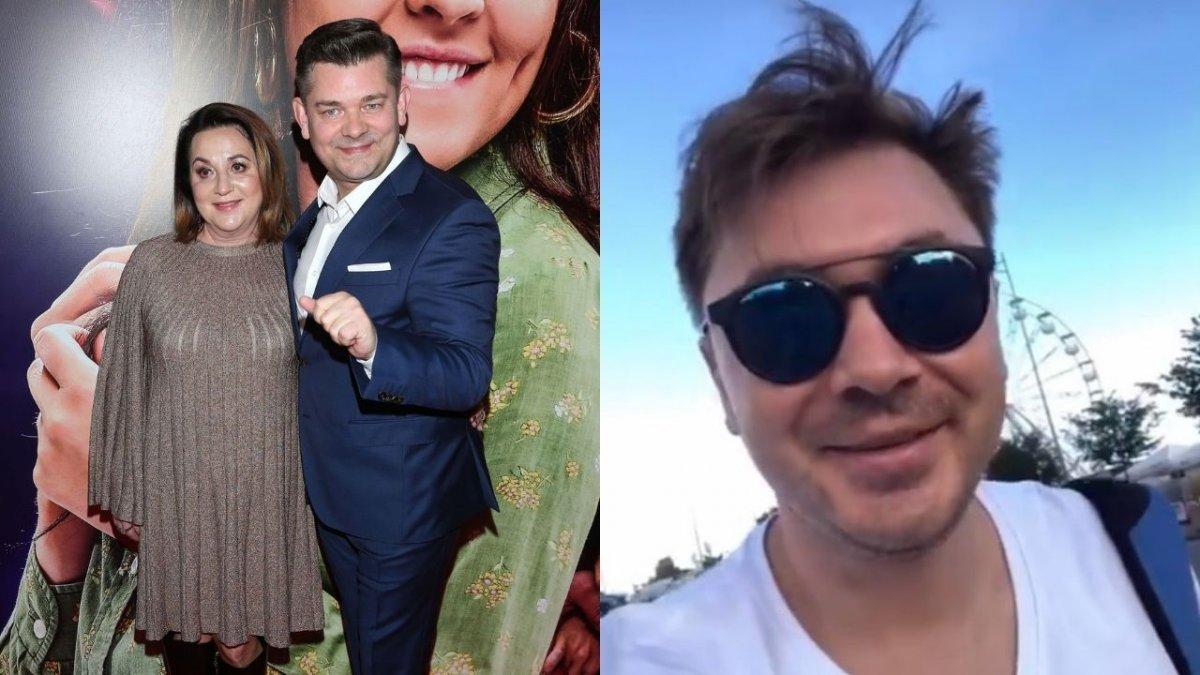 """Załamany Zenek Martyniuk szczerze o swoim synu: """"Czasem wypije o jednego drinka za dużo"""""""