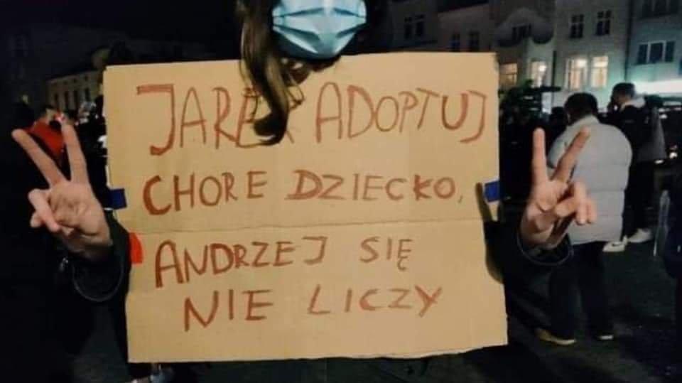 strajki kobiet