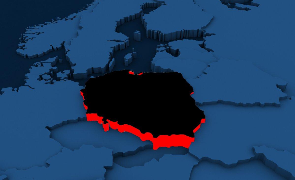 Czy Polsce grozi CZARNA STREFA?