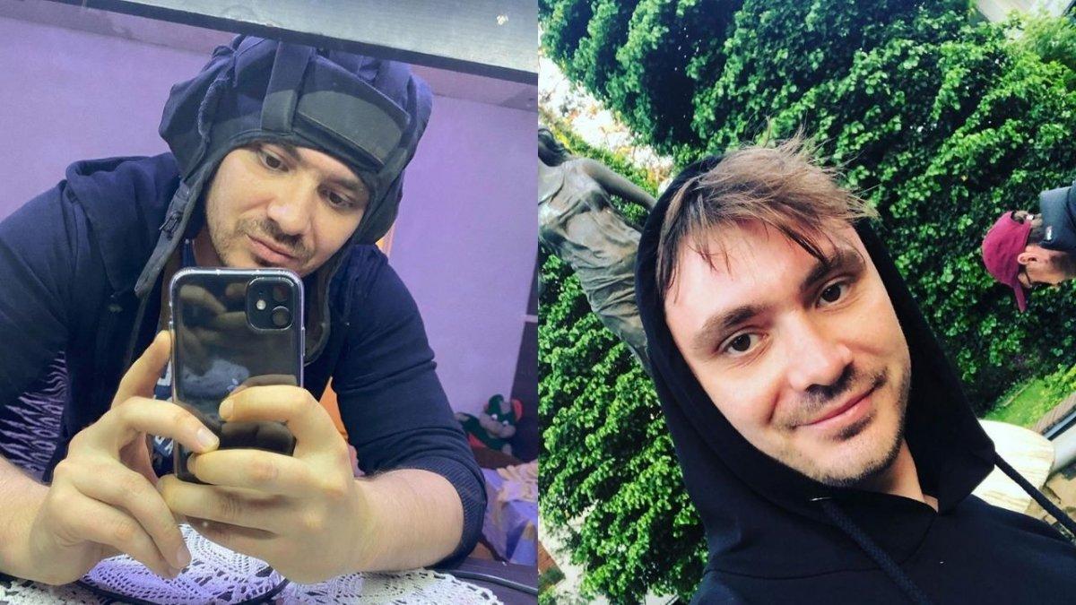 """Zdjęcie półnagiej kobiety na profilu Daniela Martyniuka: """"My sweetheart"""" - napisał. Kto to?"""