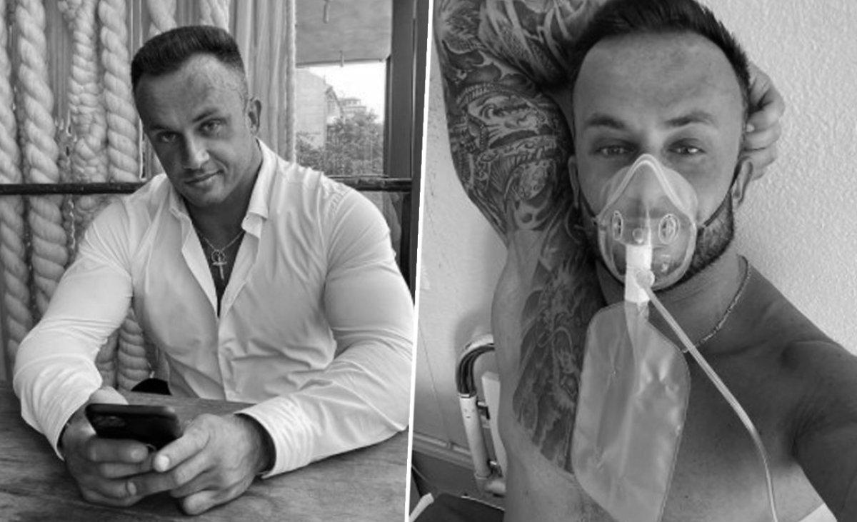 33-latek kpił z koronawirusa i nie wierzył w jego istnienie. Zmarł po zakażeniu się Covid-19