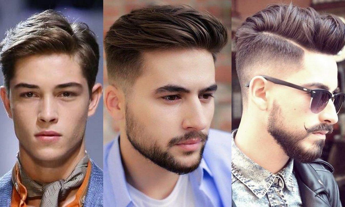 Fryzury męskie - modne cięcia na sezon jesień/zima 2020