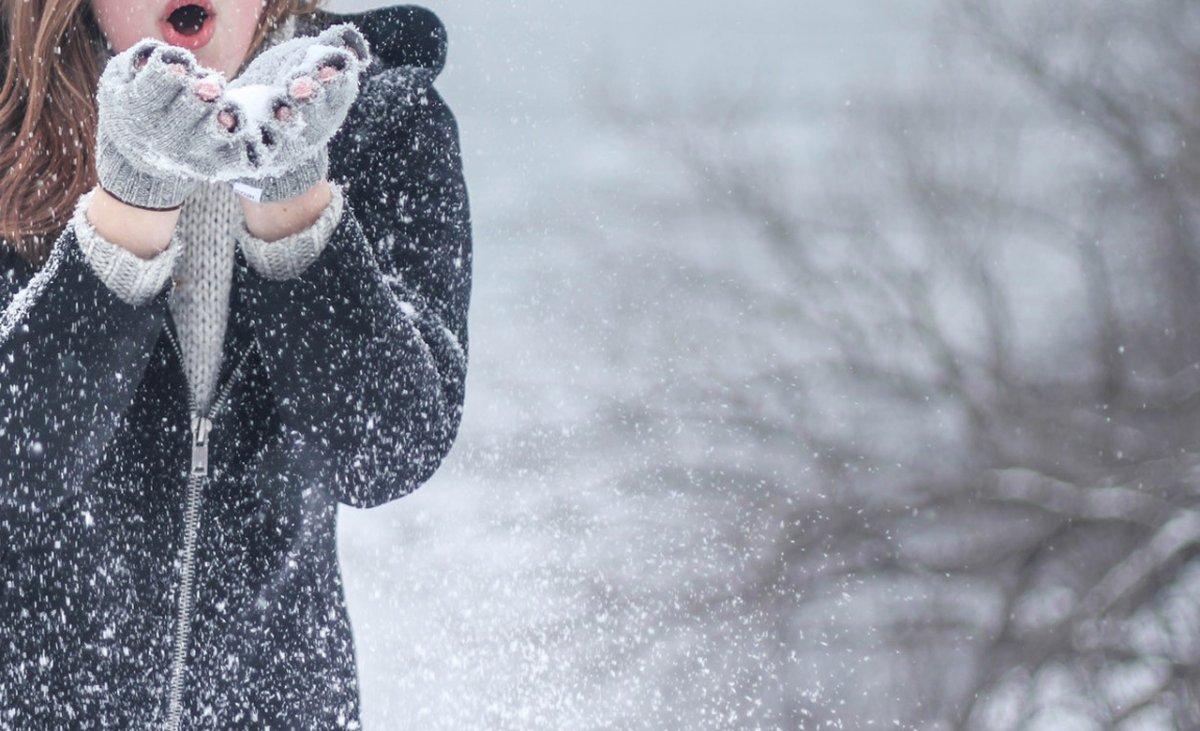 Pierwszy śnieg już w najbliższy weekend. Wiemy, gdzie spadnie!