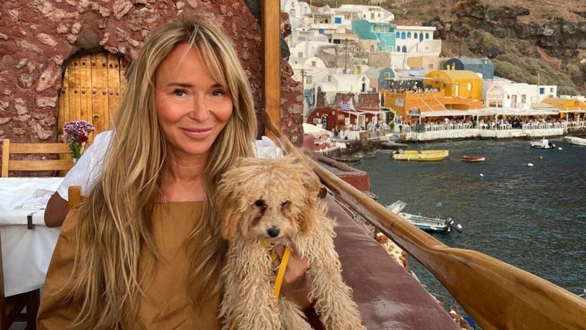 Joanna Przetakiewicz zmieniła nazwisko. Świeżo upieczona żona pozazdrościła Jennifer Lopez?