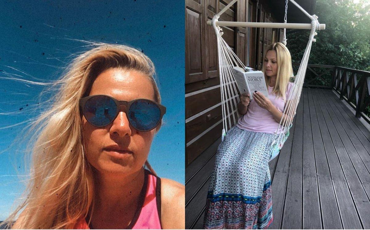 Jak mieszka Katarzyna Bujakiewicz? Wybrała minimalizm i przytulne wnętrza. Zobaczcie!