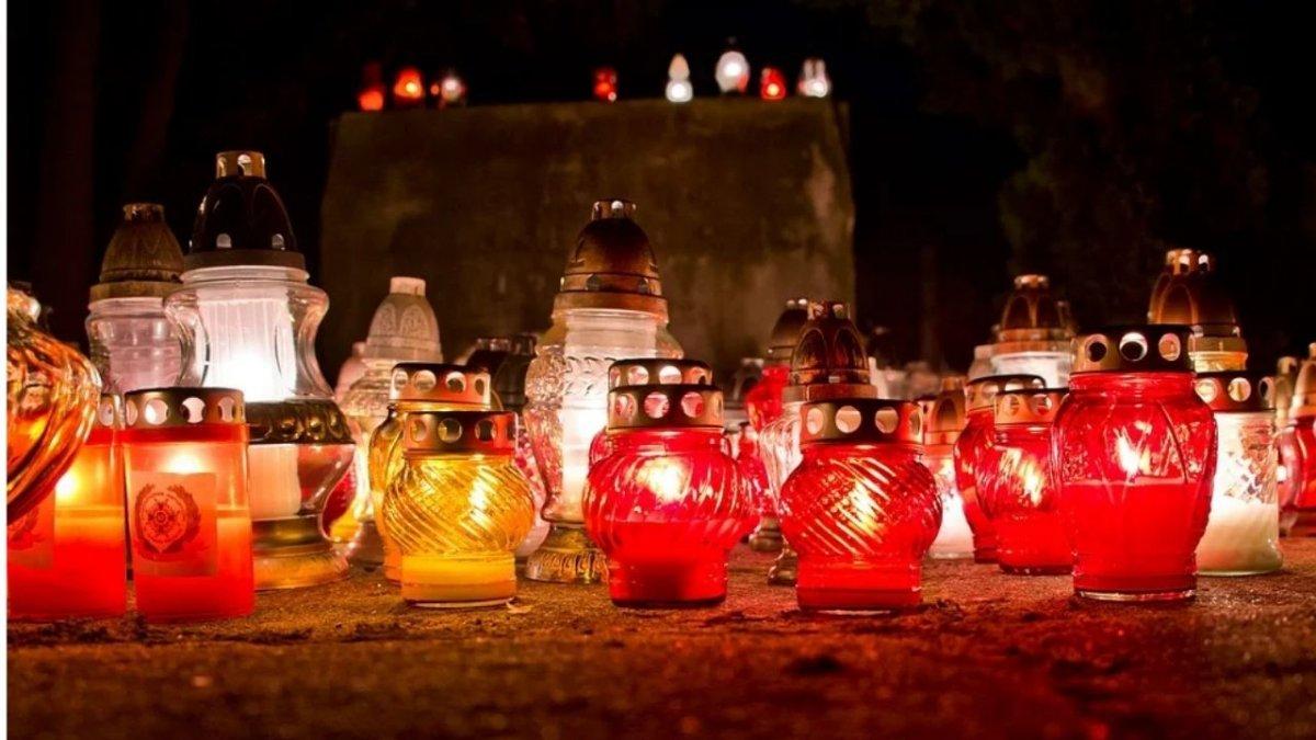 Rząd wraca do kwestii cmentarzy na 1 listopada. Wiceminister zdrowia apeluje o pozostanie w domach