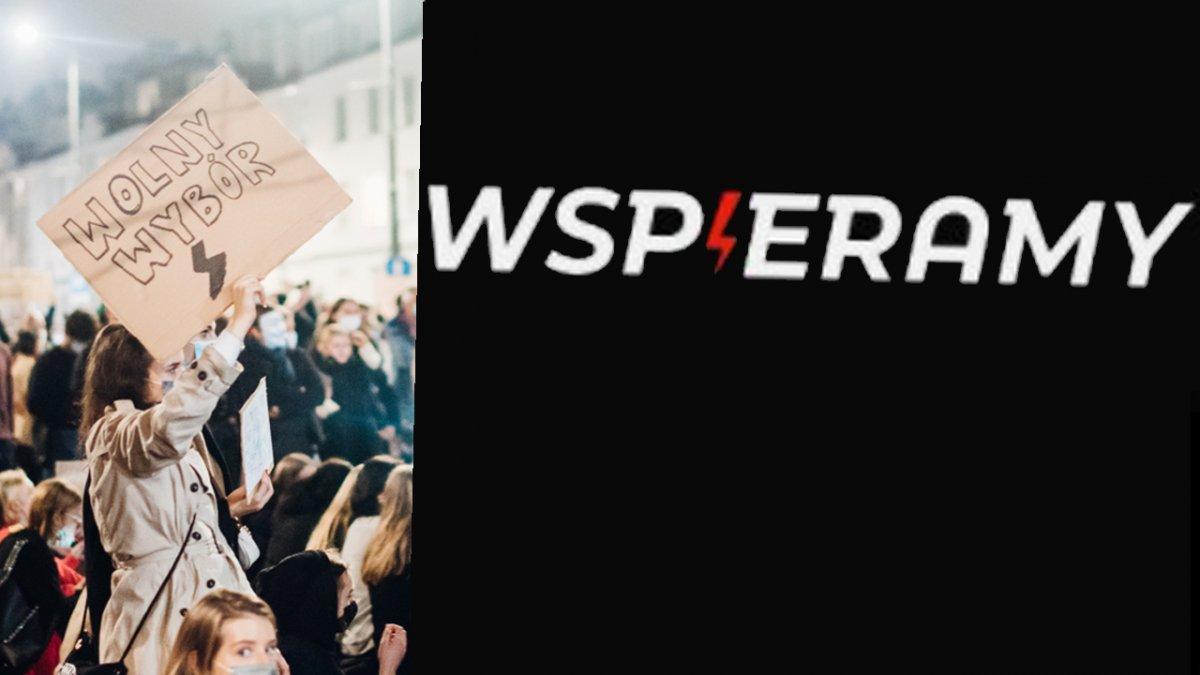 Popularny w Polsce bank poparł strajk kobiet. Oburzeni klienci masowo likwidują konta