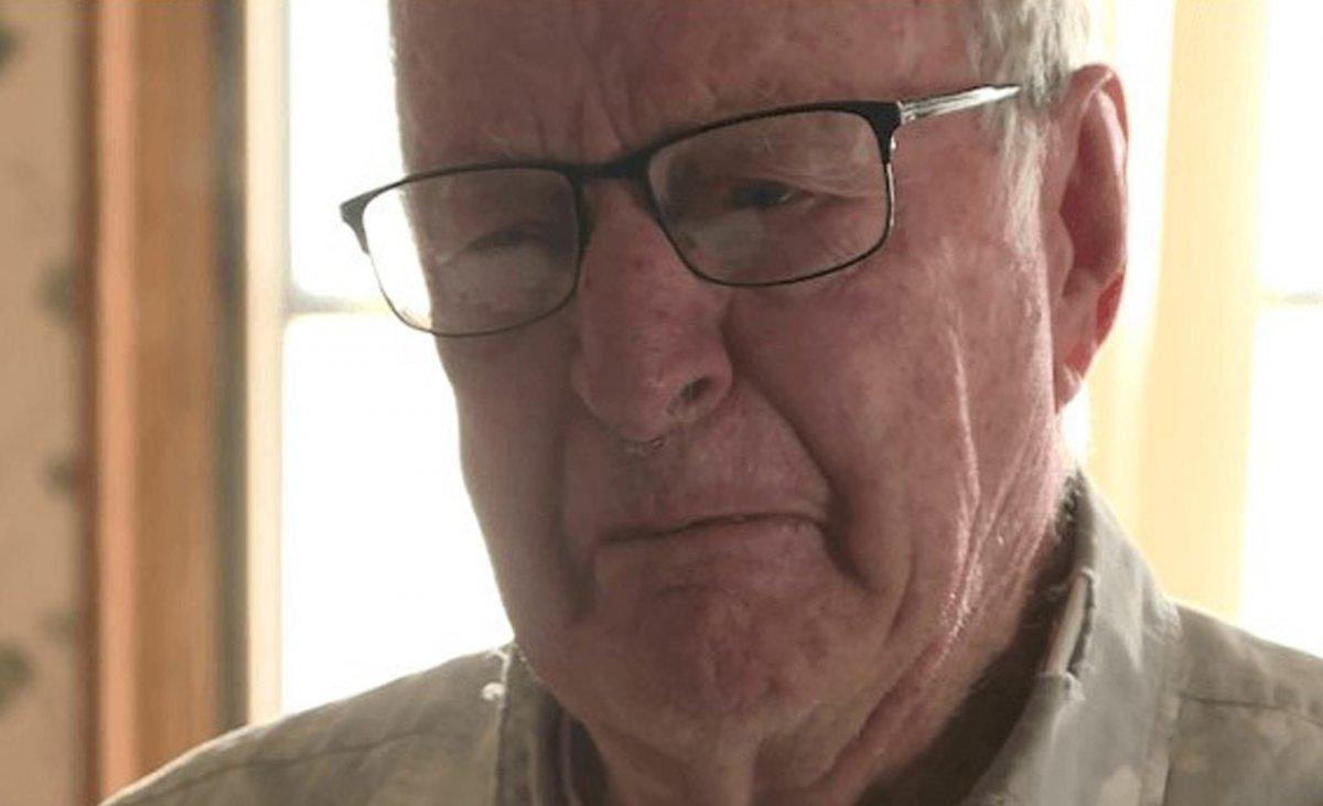 89-latek pracował jako dostawca pizzy, bo nie miał za co żyć. Dostał napiwek, który zmienił jego życie