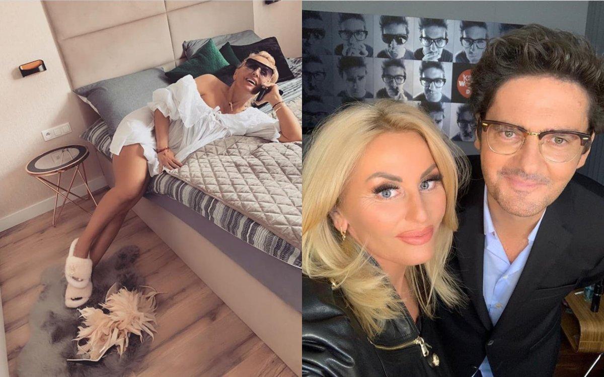 Dagmara Kaźmierska bez grama makijażu i sztucznych rzęs! Wygląda kompletnie inaczej