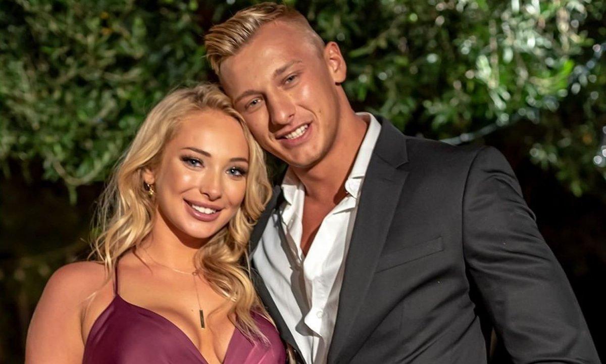 Love Island 2 wygrali Julia i Dominik! Czy to właśnie im kibicowaliście?