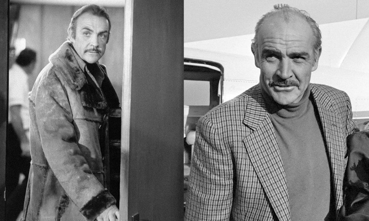 Sean Connery nie żyje. Słynny James Bond miał 90 lat