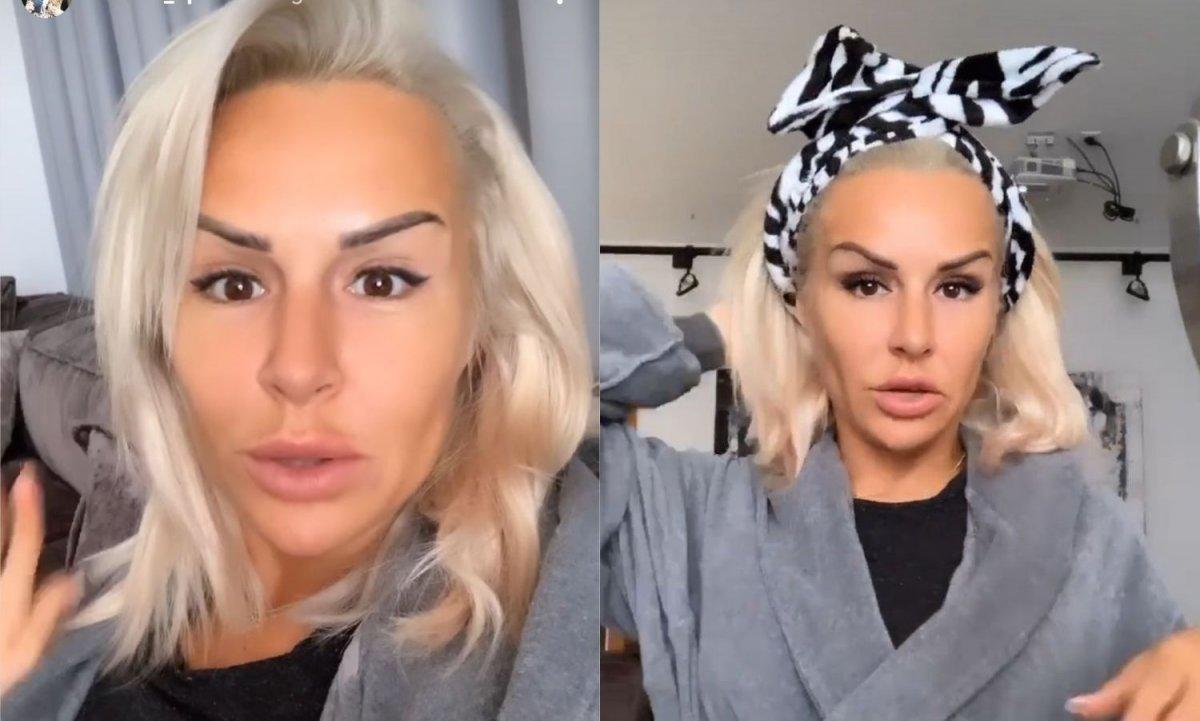 """Blanka Lipińska pokazała zdjęcie w bikini! Wow, co za ciało! Jest jedno """"ale"""""""