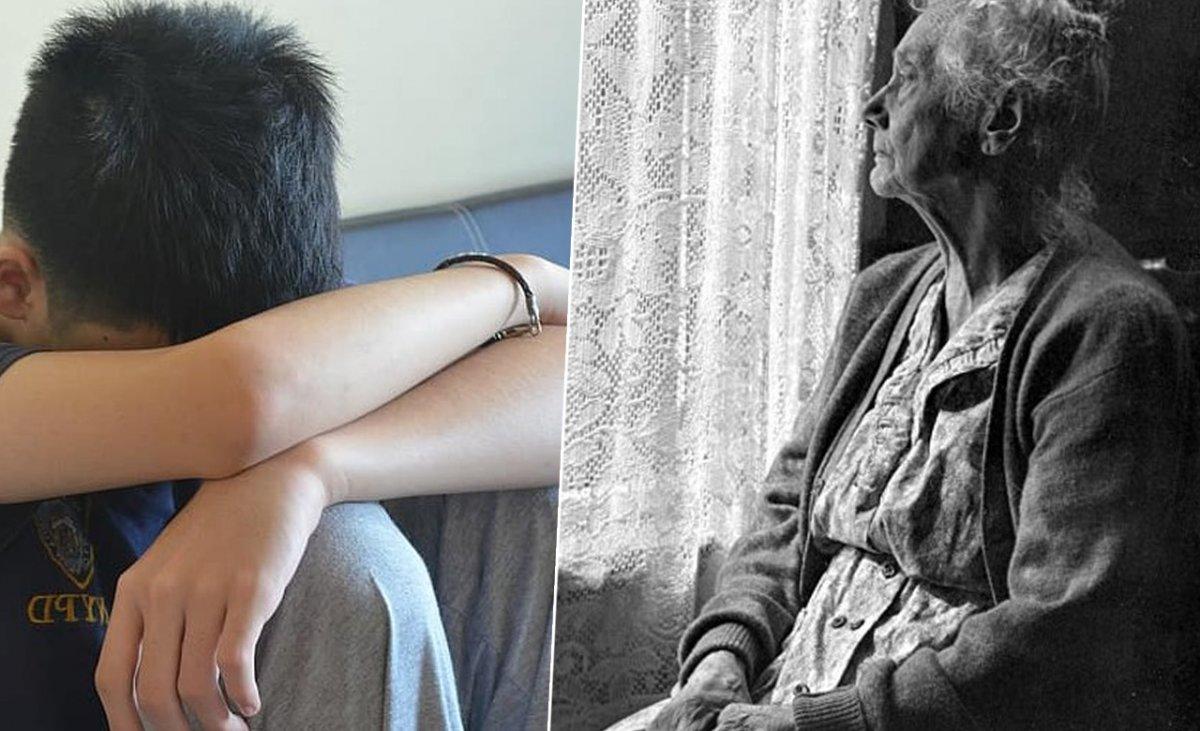 Seniorzy i młodzież będą mieć zakaz wychodzenia z domu?!