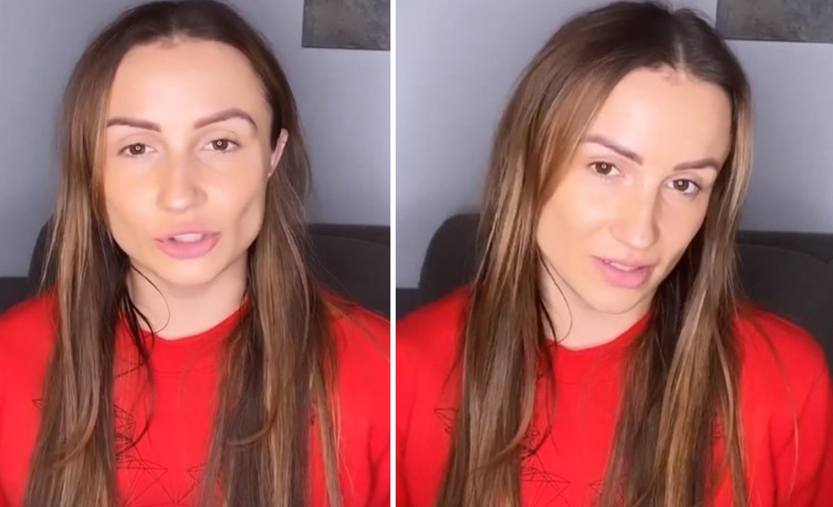 Rozwścieczona Sylwia Madeńska odpowiedziała Mikołajowi na zarzuty. Jest naprawdę ostro!