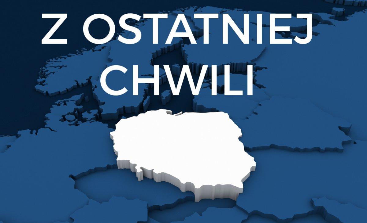 Z OSTATNIEJ CHWILI: Polska w czerwonej strefie i kolejne obostrzenia