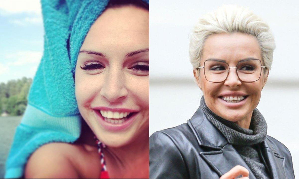 Blanka Lipińska (35 l.) wygląda na 50-latkę? Sprawdzamy, jak zmieniała się jej twarz i nie tylko