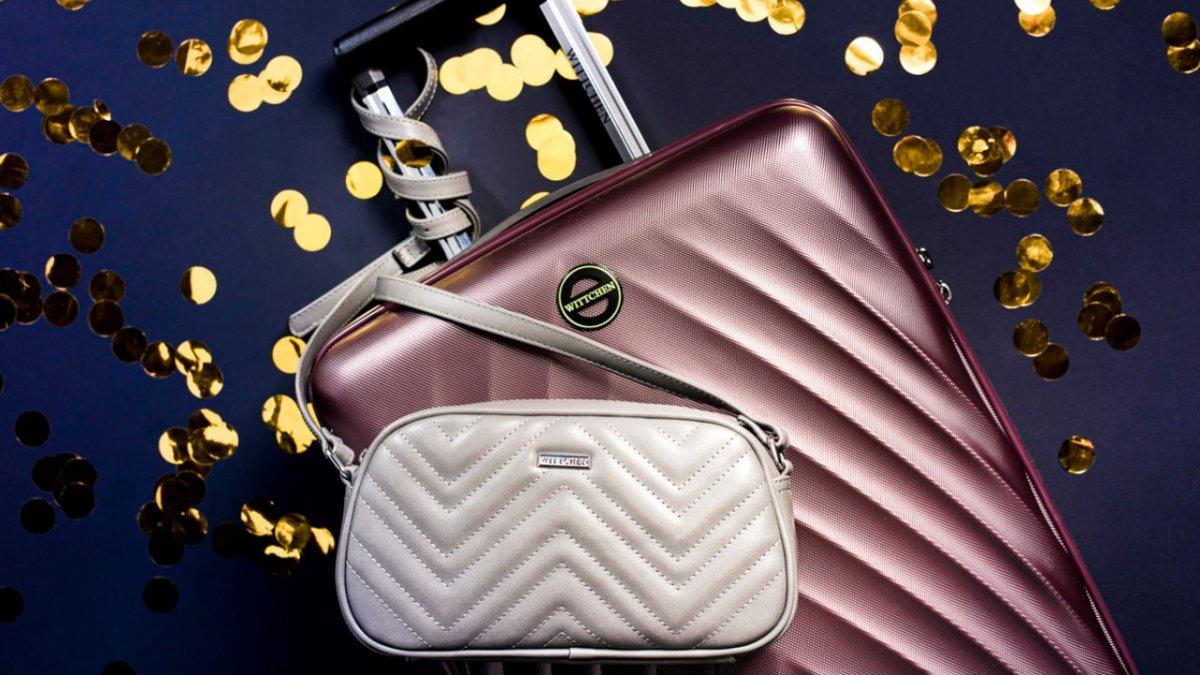 Black Friday 2020 - walizki i torebki w atrakcyjnych cenach