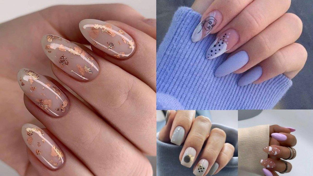 One Touch – belgijska metoda na paznokcie
