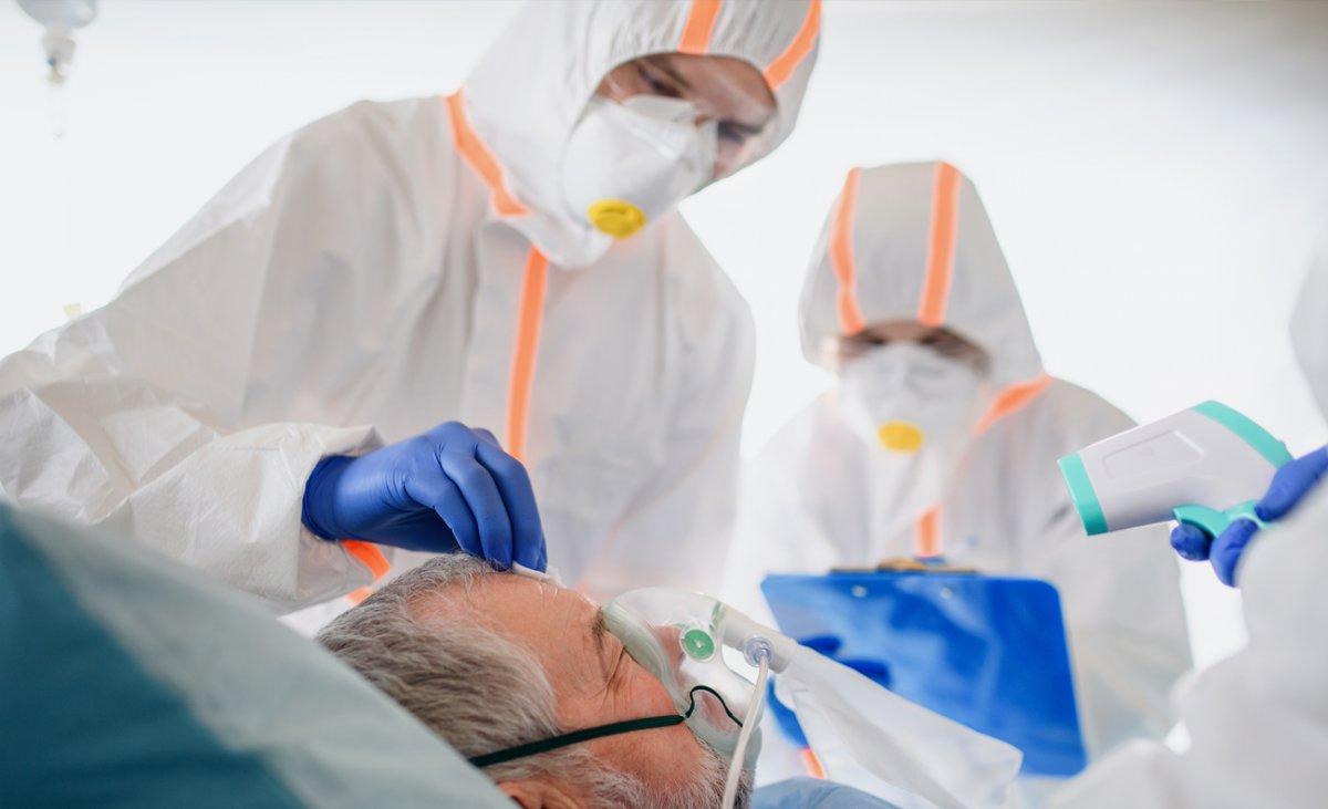 Nadciąga syberyjski koronawirus? Kolejny powód do strachu?!